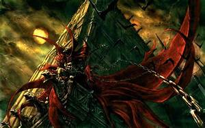 Spawn wallpapers, Comics, HQ Spawn pictures | 4K Wallpapers