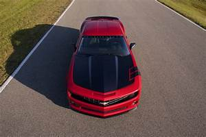 Camaro 1LE Performance Track Package - thelsxdr com