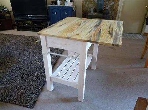 handmade kitchen island handmade kitchen island table by sawtooth creations