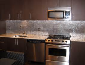 aluminum kitchen backsplash metal stove backsplash designs kitchenidease