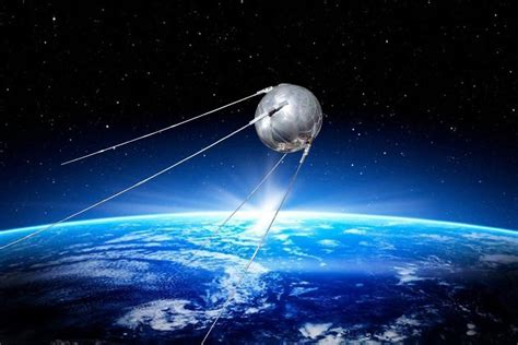 Who invented the Satellite - Who Invented First