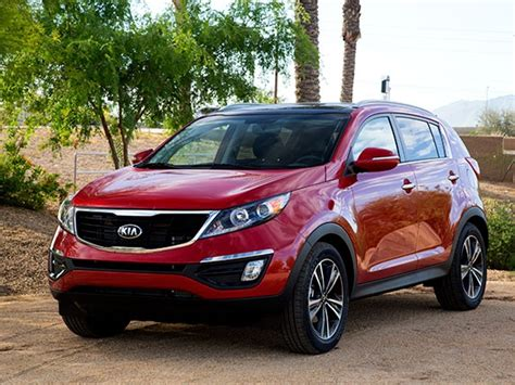 suv kia 2015 compact suv comparison 2015 kia sportage kelley blue book