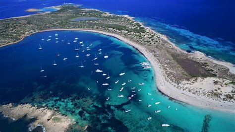 Sailing In The Balearic Islands With Ibiza Formentera