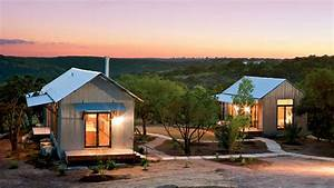 Open Dogtrot Homes - Southern Living