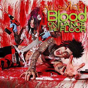 blood on the dance floor jayy and dahvie images blood on With blod on the dance floor
