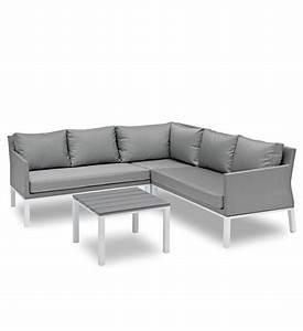 Alu Lounge Möbel : luxus alu lounge m bel ~ Indierocktalk.com Haus und Dekorationen