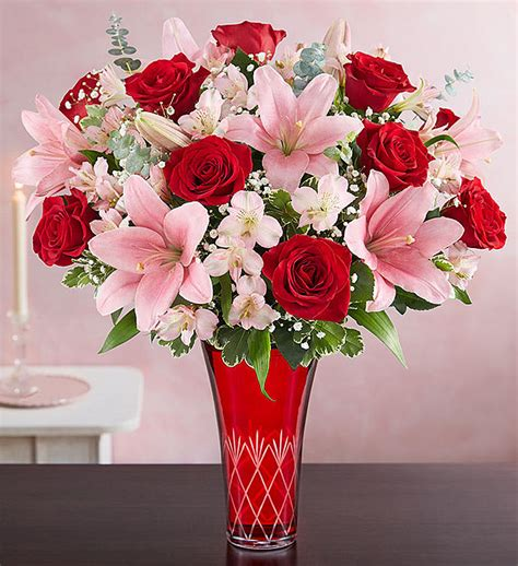key   heart bouquet beautiful valentines day