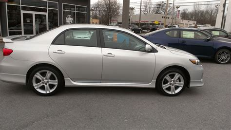 2013 Toyota Corolla Le by New York Car Lease Deals View Inventory Global Auto