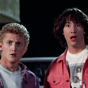 Bill And Ted 3: The Keanu Reeves Movie Nobody Wanted ...