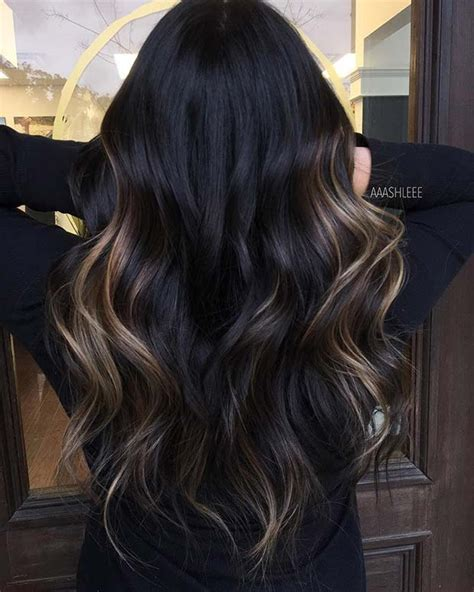 23 Unique Hair Color Ideas For 2018 Beauty