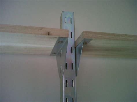 Etageres Ikea Murales Casto Metalliques Fly Sur Mesure