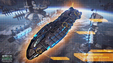 star conflict introduces dreadnoughts update today