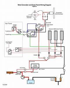 Wind Generator And Solar Wiring Diagram
