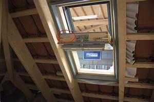 Fenster Nachträglich Einbauen : velux typenschild dachfenster austauschen scherwat ~ Watch28wear.com Haus und Dekorationen