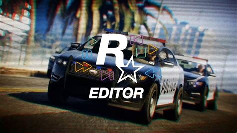 Introducing The Rockstar Editor