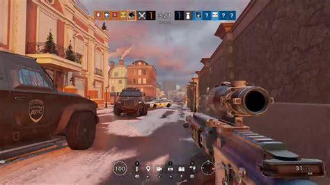 R6 Siege Youtube