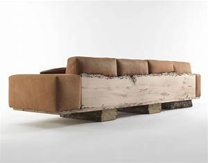 Utah Sofa designed by Davide e Maurizio Riva - Riva 1920