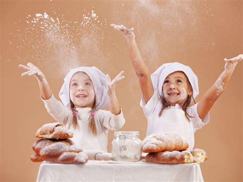 colonie de vacances cuisine ateliers de cuisine en colonie de vacances enfant de 8 à