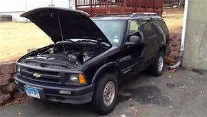 1995 Chevy S 10 Blazer 4x4