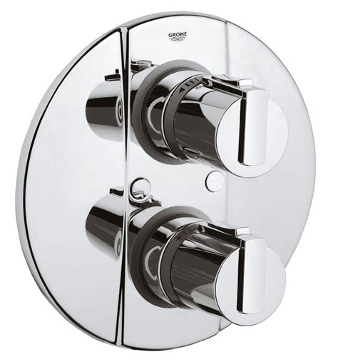 Grohe Grohtherm 2000 Thermostatic Shower Mixer Valve