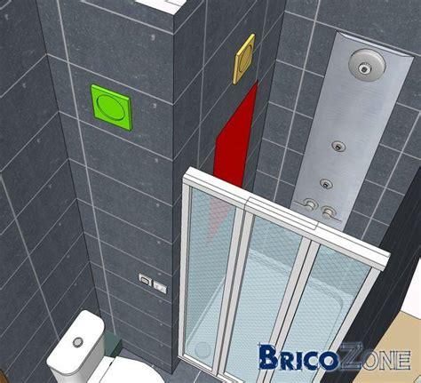 evacuation humidite salle de bain extracteur 220 volts