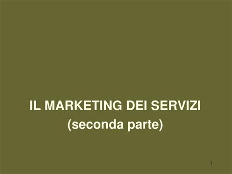 Dispense Di Marketing by Marketing Pubblico Panificazione E Target Dispense