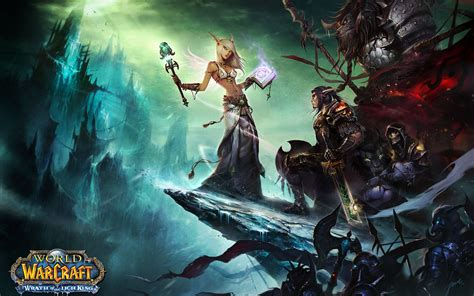Animated Wallpaper World Of Warcraft - world of warcraft wallpapers best wallpapers