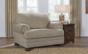 Kananwood, Oatmeal, Chair, And, A, Half, Signature, Design