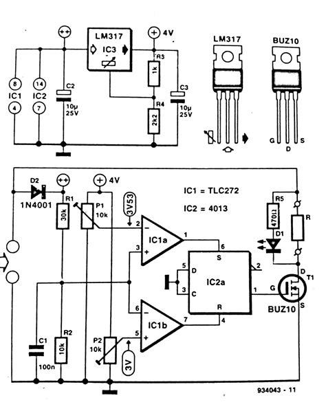 solar panel circuit diagram schematic 37 wiring diagram