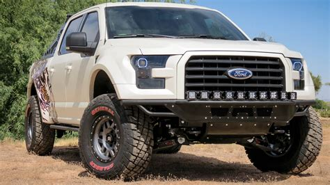shop  ford   ecoboost race series  front bumper