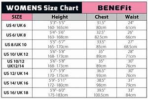 C Skins Wetsuit Size Chart Triocean Surf Surfboards