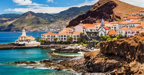 Portugal Vacation & Tours 2019/20