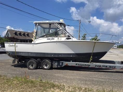 Craigslist Used Boats In Maryland by Carolina New And Used Boats For Sale In Maryland