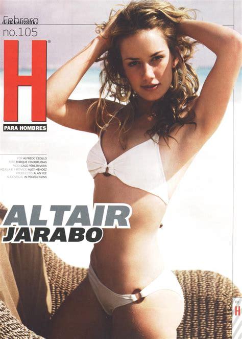 Fotos De Altair Jarabo Desnuda Descuidos Topless