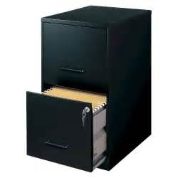 hirsh black vertical 2 drawer filing cabinet metal target