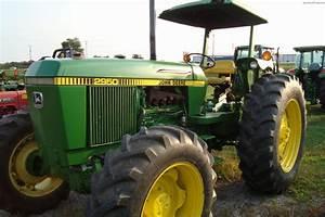 1985 John Deere 2950