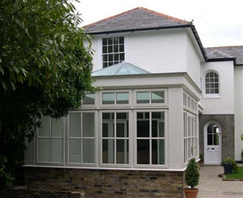 orangery conservatory design architects and designers