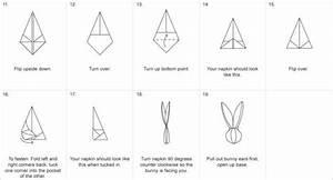 Origami Osterhase Faltanleitung Einfach : origami hase falten anleitung und inspirierende osterdeko ideen osterhasen basteln origami ~ Watch28wear.com Haus und Dekorationen