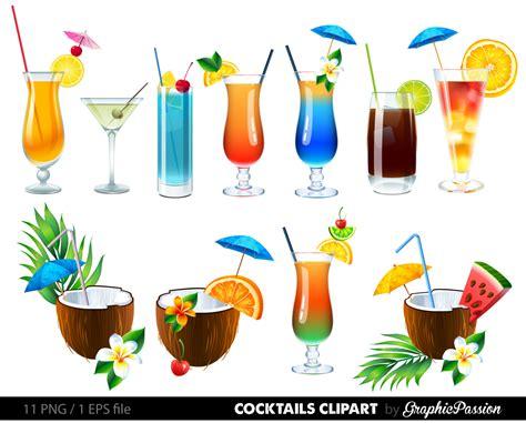 vintage cocktail party clipart retro cocktail clipart color transparent clipground