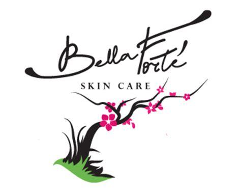 logo design contest for forte skin care hatchwise