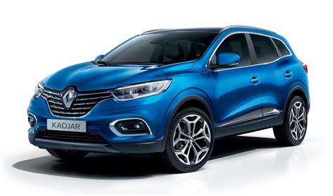 Renault Kadjar confirmed for Australia, Alaskan ute on the ...