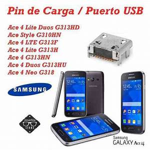 Samsung Galaxy Ace4 Lite  U3010 Ofertas Junio  U3011