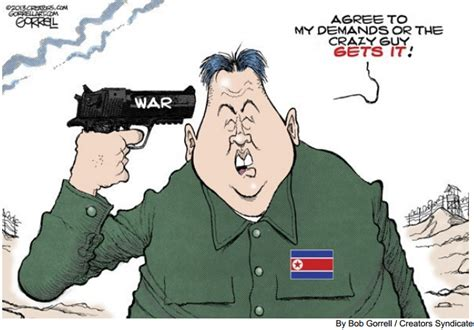 Kim Cartoon