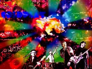 Coldplay Wallpaper - Coldplay Wallpaper (27894280) - Fanpop
