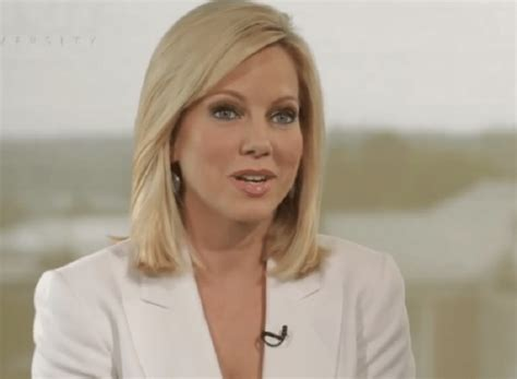 Shannon Bream Bio, Age, Salary, Husband, Height, Body
