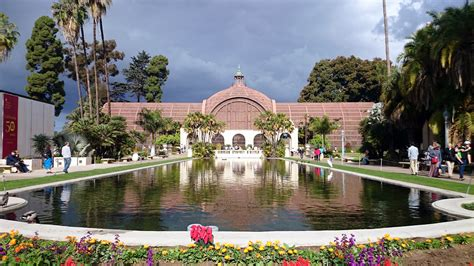 gardens of san diego balboa park san diego visions of travel