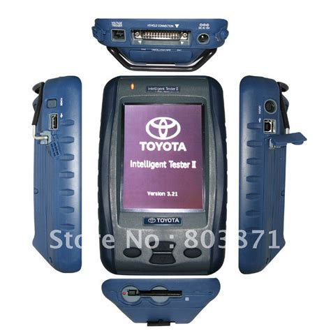 toyota products and prices toyota denso intelligent tester ii china diagnostic tools