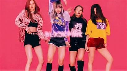 Blackpink Gifs Buzzfeed Kpop Pop Member Groups