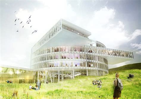 big groundbreaking  faroe islands archpapercom