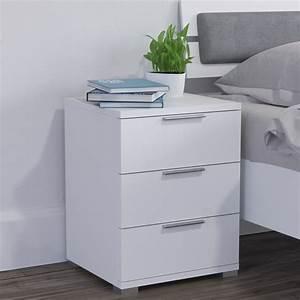 Nachtschrank Kommode Nachttisch Schublade Ablage real